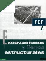 2 Excavaciones y Llenos