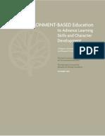 Enviro Ed Report