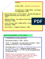 David Ricardo 5