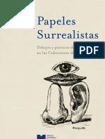 Librillo Papeles Surrealistas