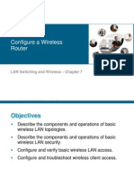 Ch07_LAN Switching & Wireless