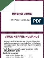 Infeksi------Virus