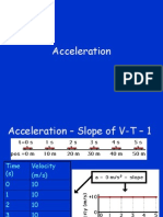 Acceleration (1)
