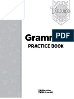 Grammar Practice Book (Gr.1)