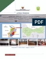 Laporan Proseding FGD Kawasan Perbatasan Sanggau, oleh