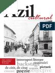 Azil Cultural, Nr. 1 (Primăvară)