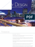 City by Design - An Architectural Perspective of Charlotte