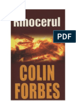 Colin Forbes - Rinocerul 1.0