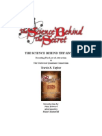 Of attraction pdf secret law