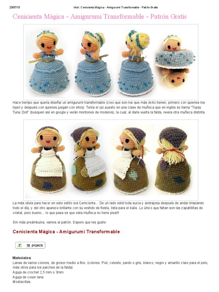 Asombroso Primero Patrón De Crochet Imagen - Ideas de Patrones de ...