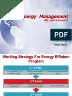 Energy Management - 2