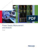 55W-18412-5 Power Supply Measurment and Analysis Primer_0
