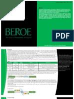 Genome Editing Tools