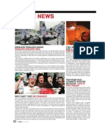 Busan Haps, issue 20 - In The News