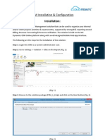 PSM - Installation and Configuration