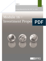 Module 16 Investment Property