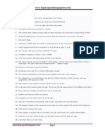 e key points annotated bibliography example