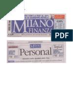 Milano Finanza CLP