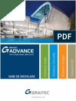 Graitec Advance 2013 - Ghid de Instalare