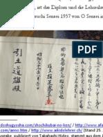 Masakatsu Bo Jutsu und sho chiku bai no ken