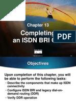 ICND10S13ISDN