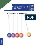 Human Development Report Serbia 2008