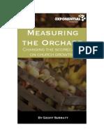 Measuring the Orchard PDF V2