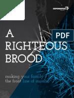 Righteous Brood PDF V2