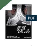 To Trust and Follow Jesus PDF V1
