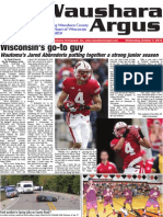 Waushara Argus Vol. 153 No. 40