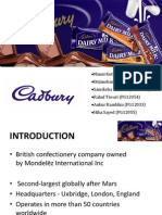 Research methodology Cadbury Dairy Milk advertisement impact