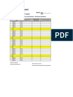 Copy of Annex Time Sheet
