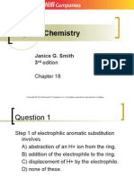 Exercises on Aromatic Compounds