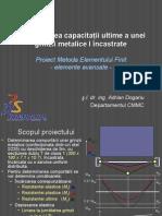MEF Exemplu Proiect