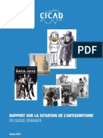 Rapport 2010