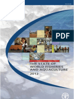The State of World Fisheries and Aquaculture_2012