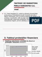 Planul Strategic de Marketing Al s.c. Perla Harghitei s.A