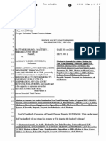 12 26 11 With RJC Fax Header for First and Last Page NOA RJC May Have Failed to File Stamp for 12 21 11 Sferrazza Order Resolv Pers Prop Lien 0204 1708 03628 Fn 5 Page 5 3 30 12 Flanagan Order