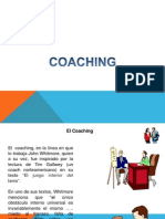 Coaching II