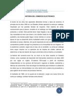 Historia Del Comercio Electronico