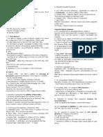Manotok v. CLT Realty Outline