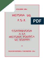 Historia Do POR III
