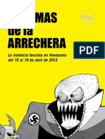 Victimas de La Arrechera Web