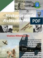 T1 Historia de la Aviación