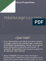 PERSONA BAJO LA LLUVIA.ppt