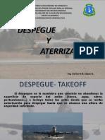 t4 Despegue y Aterrizaje