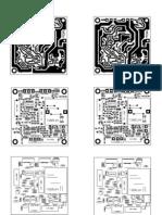 Amp Clase D 800-1200w