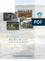 2010 WBM Concept Plan Report Final