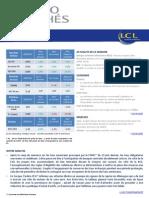 Flash spécial sur les marchés - point hebdomadaire - 2013 07 19 BdP
