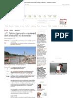 JJC definirá proyecto comercial de Carabayllo en diciembre - Inmobiliaria _ Gestión